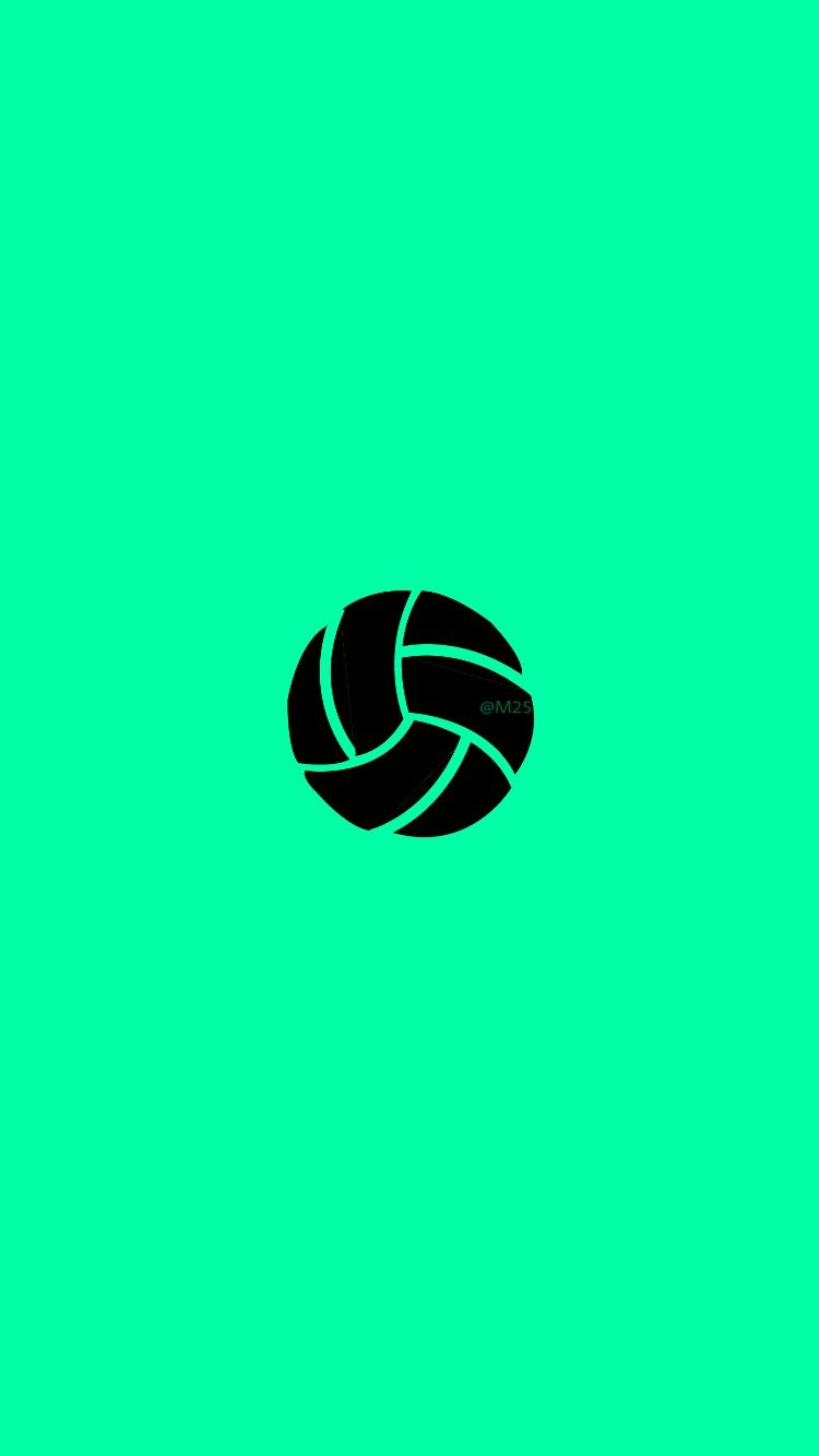 Volleyball Background Wallpaper 21