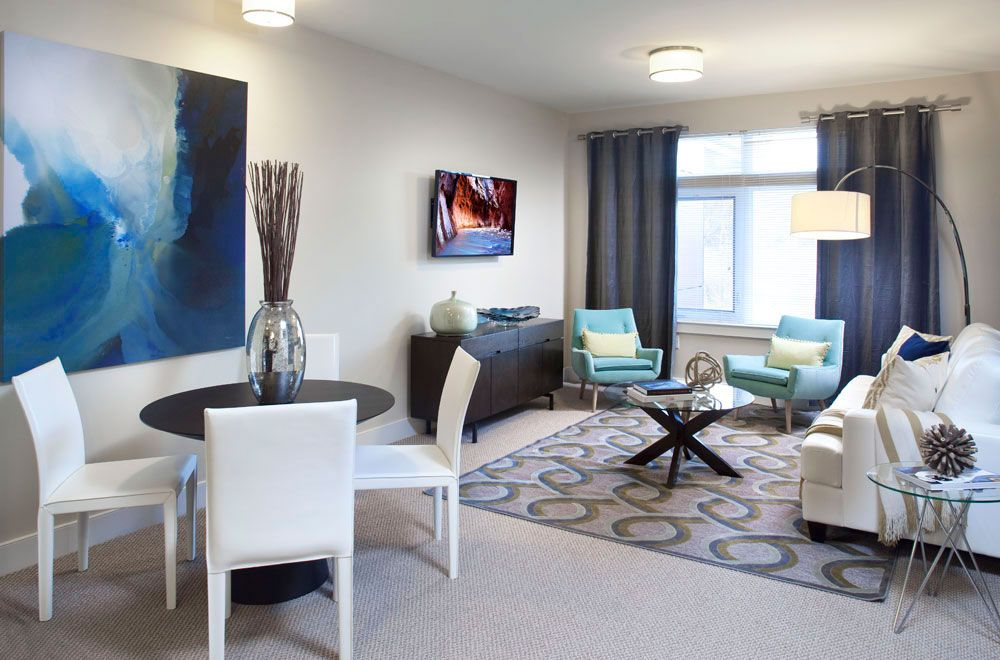 Cambridge Massachusetts Apartments Vox On Two Gallery Green Apartment Home Decor Home