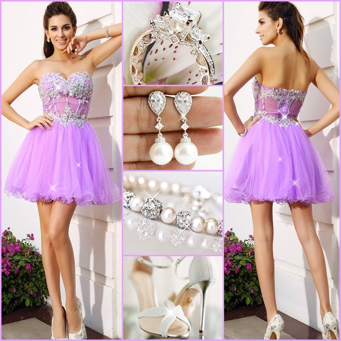 Cute & Stunning dress for parties, who like it? Find More: http://www.imaddictedtoyou.com/