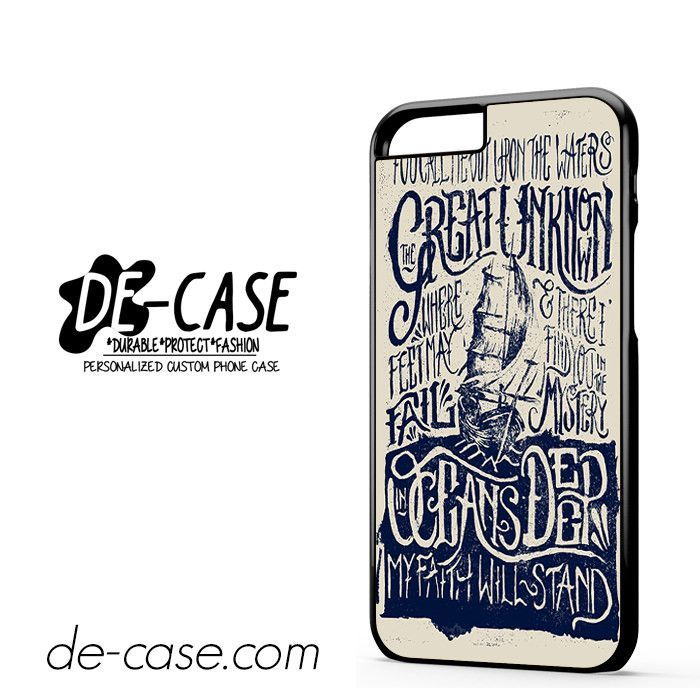 Hillsong United DEAL-5277 Apple Phonecase Cover For Iphone 6 / 6S