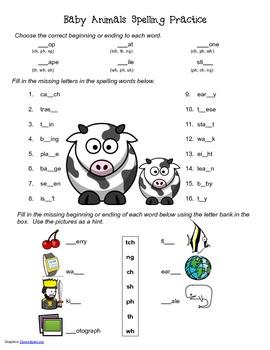 Mcgraw Hill Reading Wonders C 2nd Grade Unit 2 Week 4 Worksheets Reading Wonders School Reading Spelling Practice