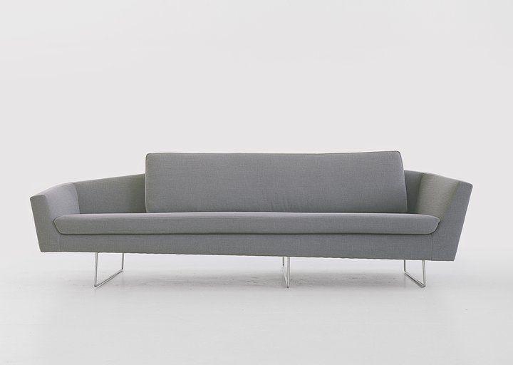 NO 510 Sculpt Sofa