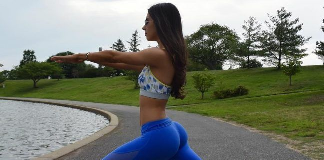 The 7 Queens Of Fitness On Instagram You Can't Stop Following -  The 7 Queens Of Fitness On Instagra...