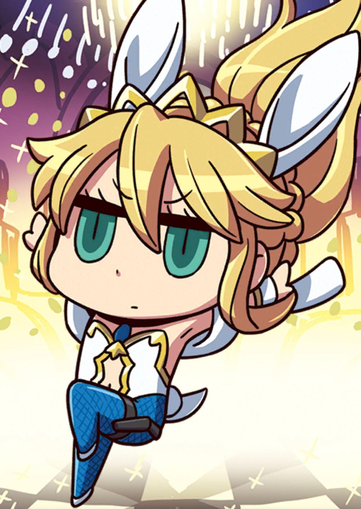 Artoria Pendragon (Ruler) Fate/Grand Order Wikia
