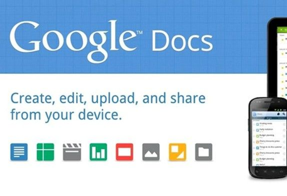 If Google Docs isn\u0027t part of your business-on-the-go plan, it really