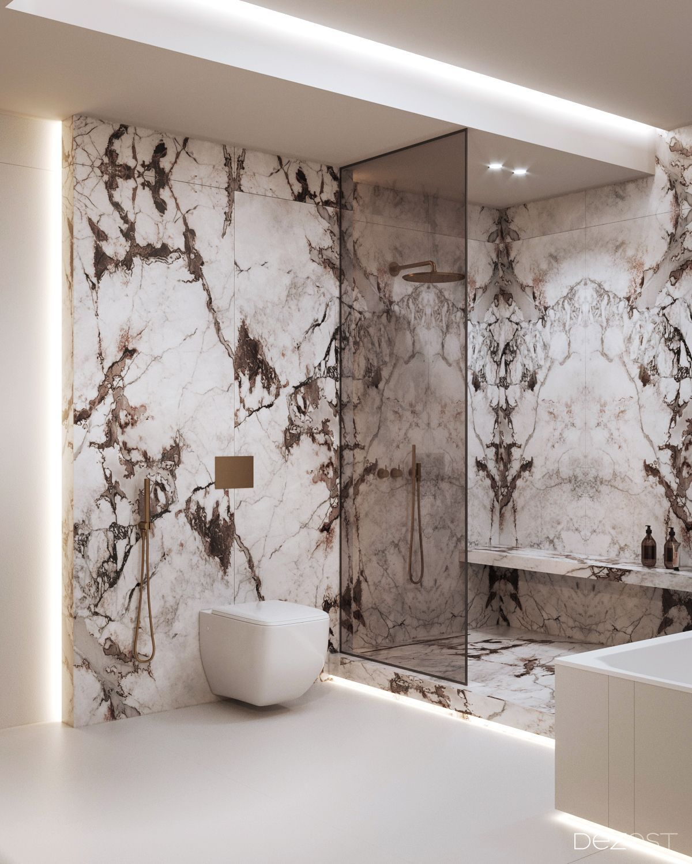 Girl Bathroom Urban Apartment Bathroom Design Luxury Bathroom Freestanding Urban Apartment