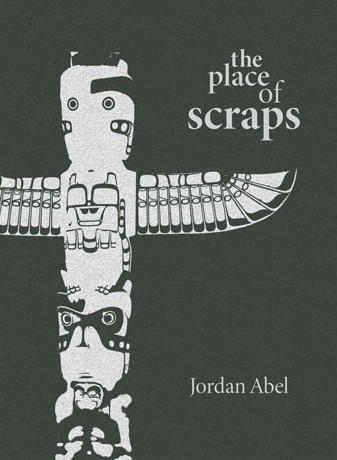 Nominated for the Gerald Lampert Memorial Award.  First Nations themed.  See the book trailer and learn more at Talon Books: http://talonbooks.com/news/book-trailer-the-place-of-scraps-jordan-abel
