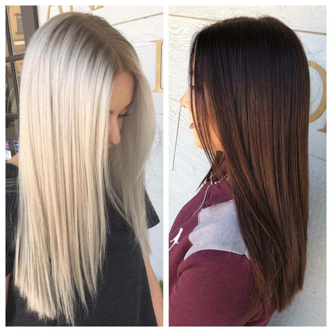 Pin by julia vail on dark to light in pinterest hair hair