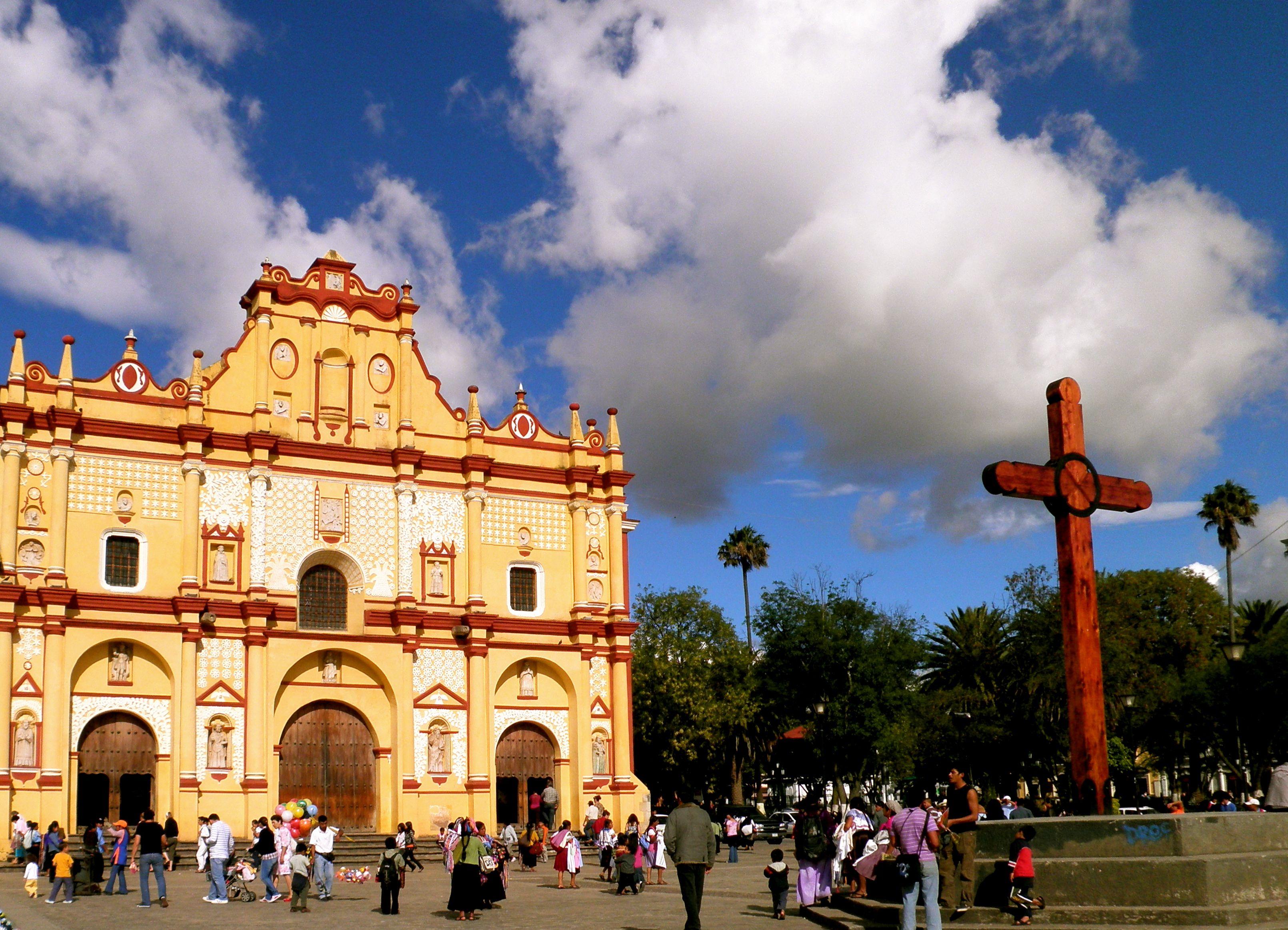 San Cristobal de Las Casas, Chiapas, Mexico Favorite