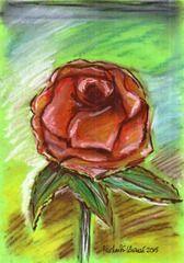458 Rose