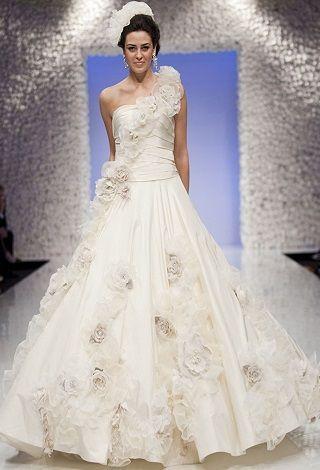 Ian Stuart Hochzeitskleider Hochzeitsmoden 2011-08t (mit ...