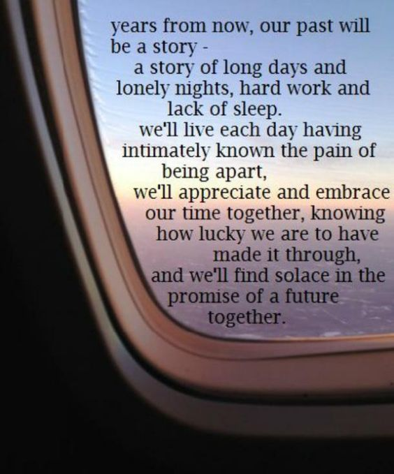 These 20 Quotes Prove Long Distance Relationships Are Worth The