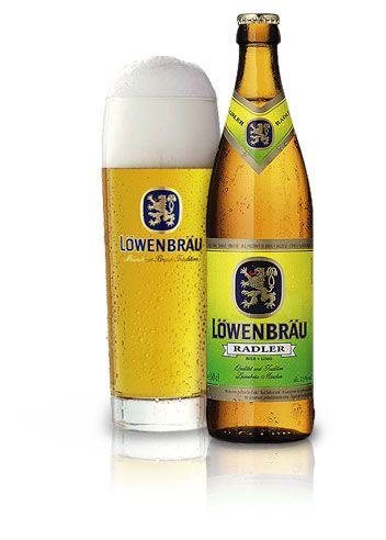 Lowenbrau Radler Unsere Traditionelle Bier Zitrus Mix