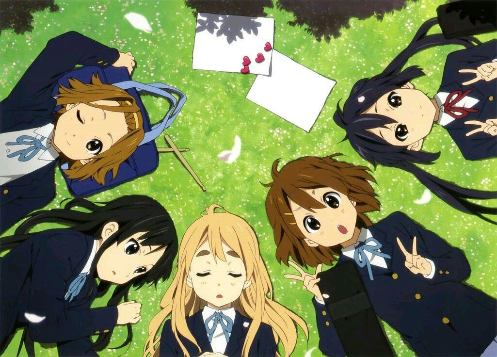 HTT Club Anime, Anime japan, Azusa