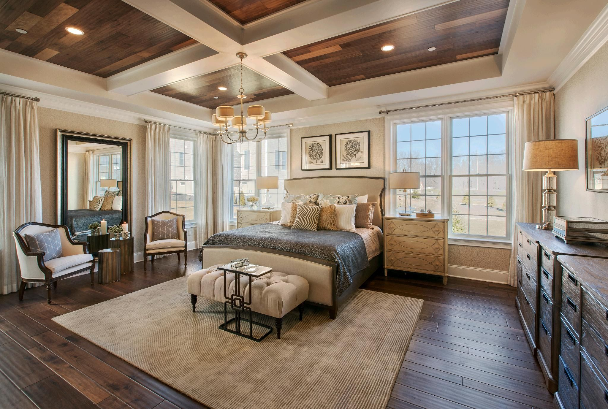 Liseter - The Merion Collection | Home bedroom, Home ...