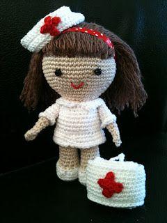 Molly doll crochet pattern Amigurumi Today - induced.info | 320x240