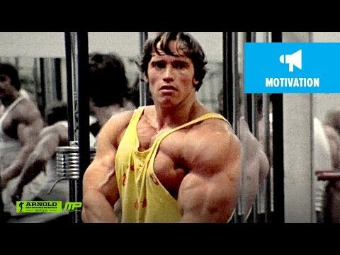 How to train for mass arnold schwarzeneggers blueprint training how to train for mass arnold schwarzeneggers blueprint training program youtube bodybuilding nutritionbodybuilding malvernweather Gallery