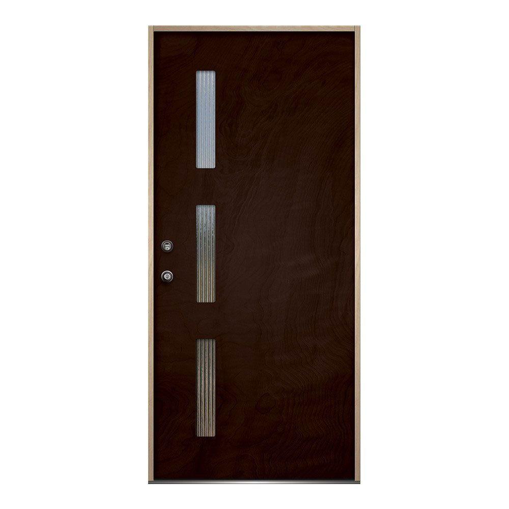 Contemporary Entry Doors | ... Designs of Modern Exterior Doors ...