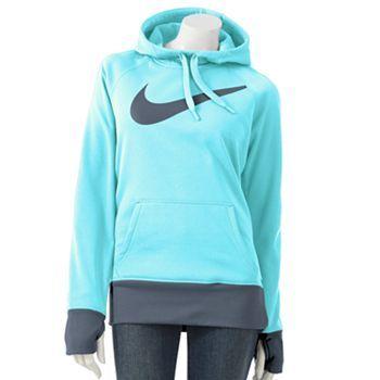 Nike Big Swoosh All Time Therma-FIT Hoodie