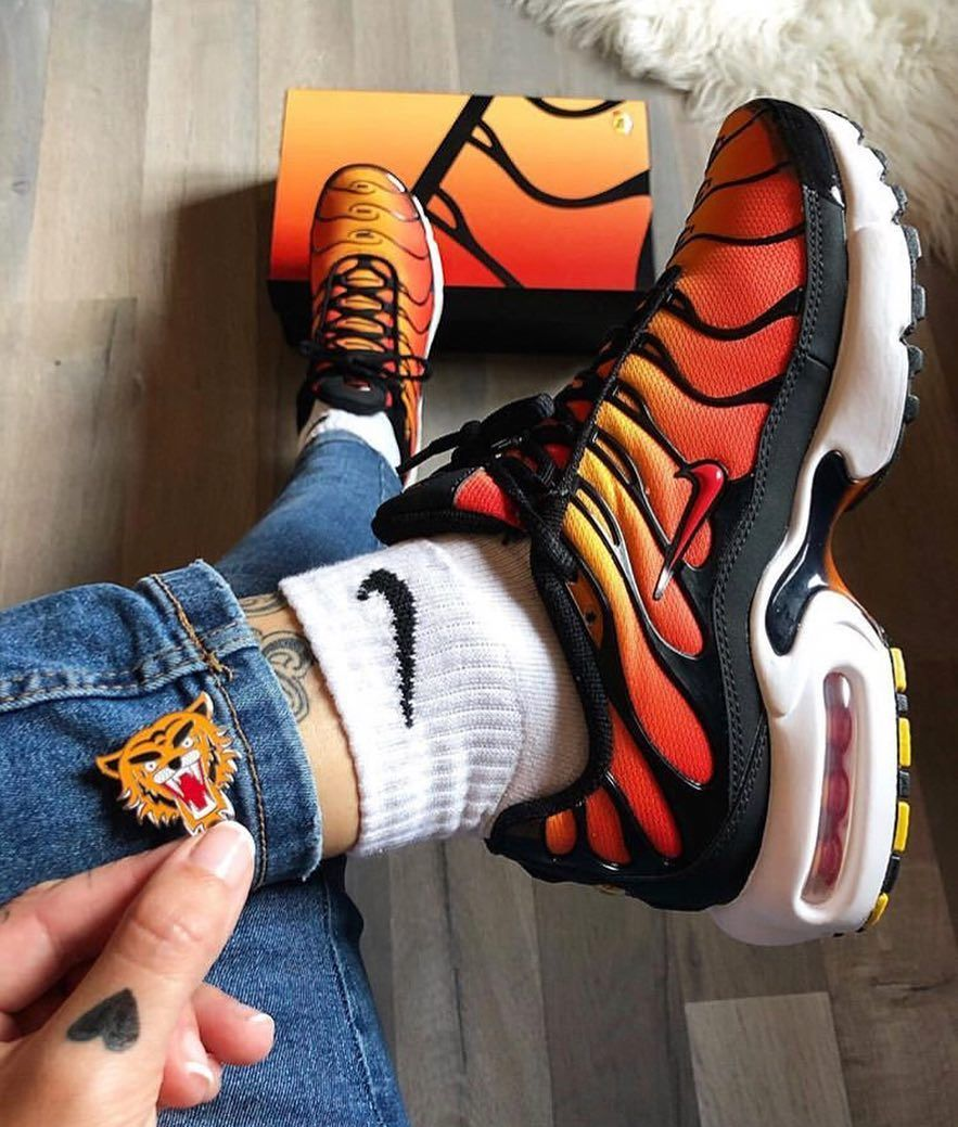 official store 100% top quality special for shoe Nike Air Max Plus TN 📸 celouuuuuuuu #haifischnikez ...