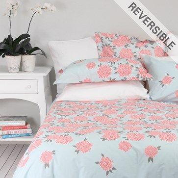 Cherie Duvet Set Wallace Cotton Duvet Sets Bed Linen Online Bed