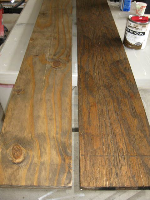 Wide Plank Plywood Flooring An Economical Solution Traditional