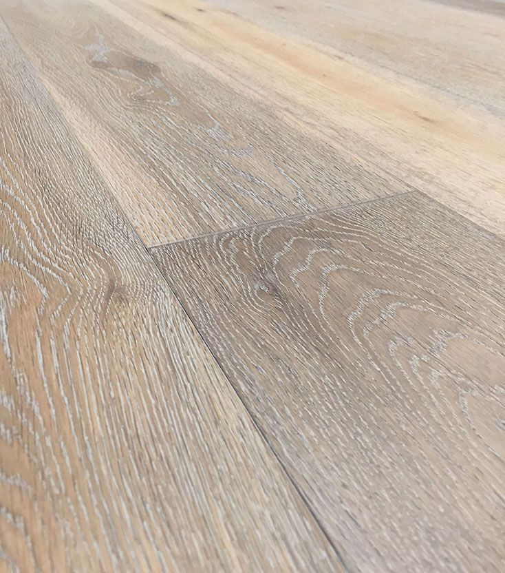 Discover all ideas about Popular of Wide Plank White Oak Flooring