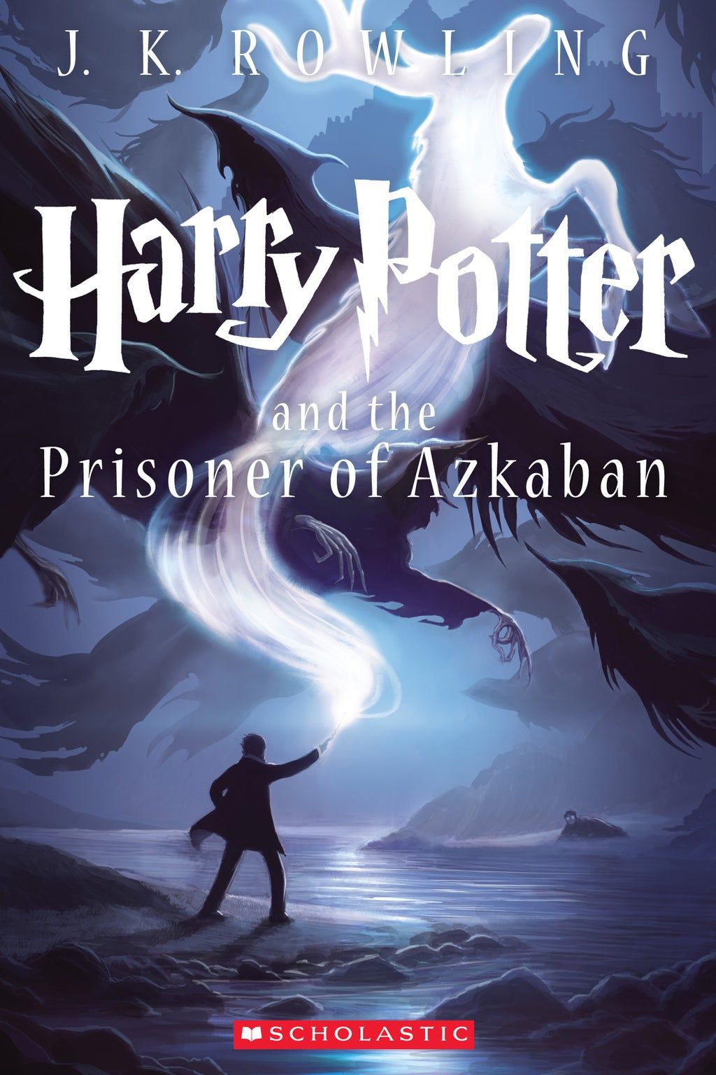 Harry Potter Gets Seven New Illustrated Covers In 2020 Harry Potter Book Covers Prisoner Of Azkaban Book Rowling Harry Potter
