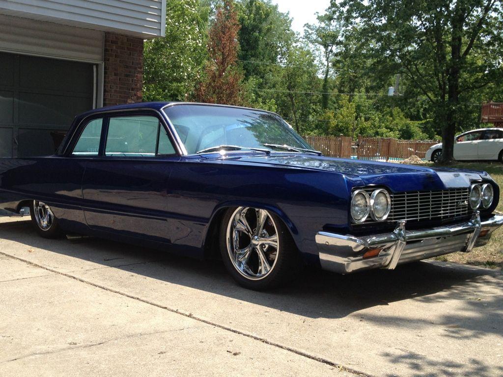 1964 chevy bel air Bel air, Chevy, Chevrolet