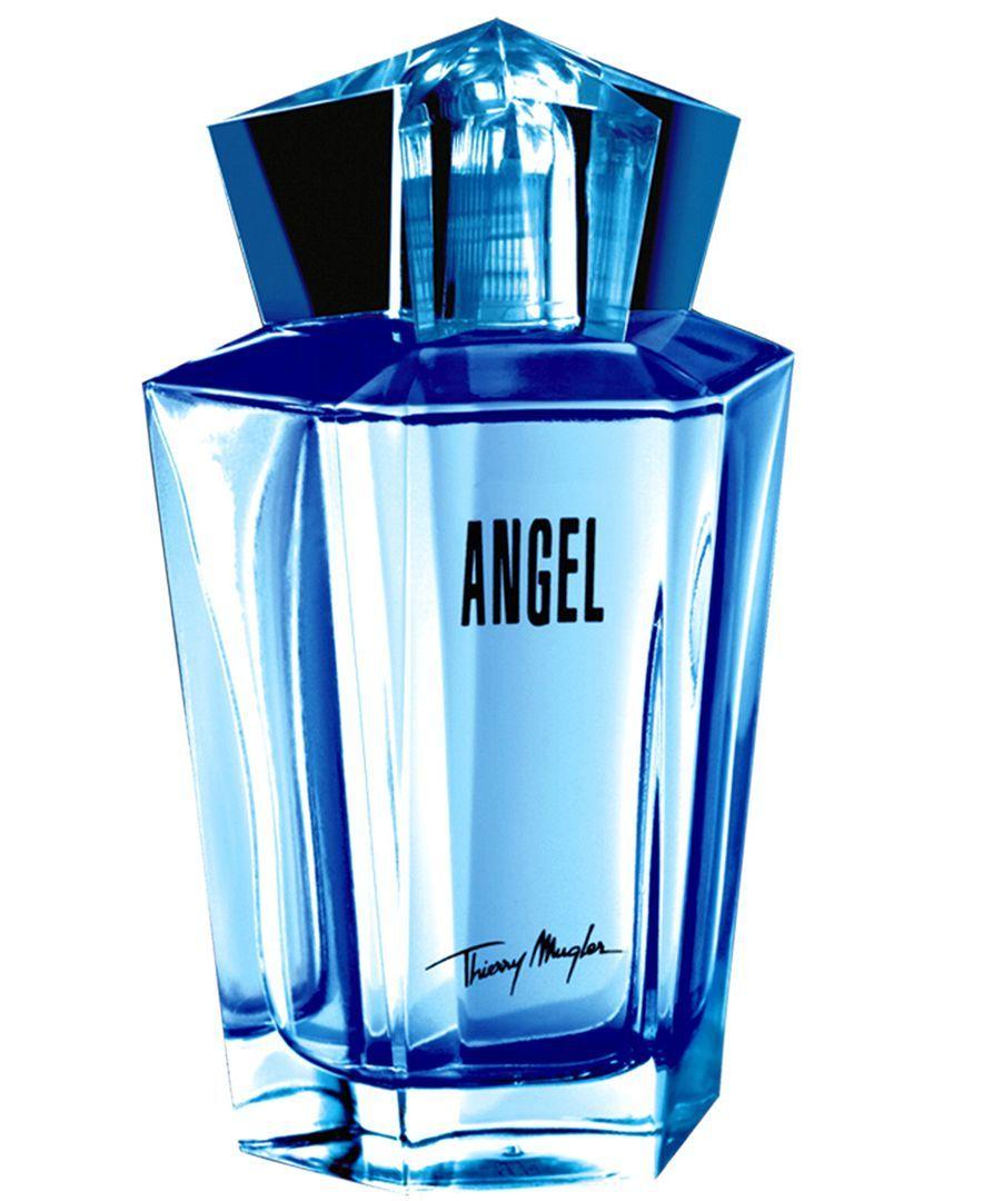 Angel Eau De Parfum Refill 3 4 Oz In 2020 Perfume Mugler Angel