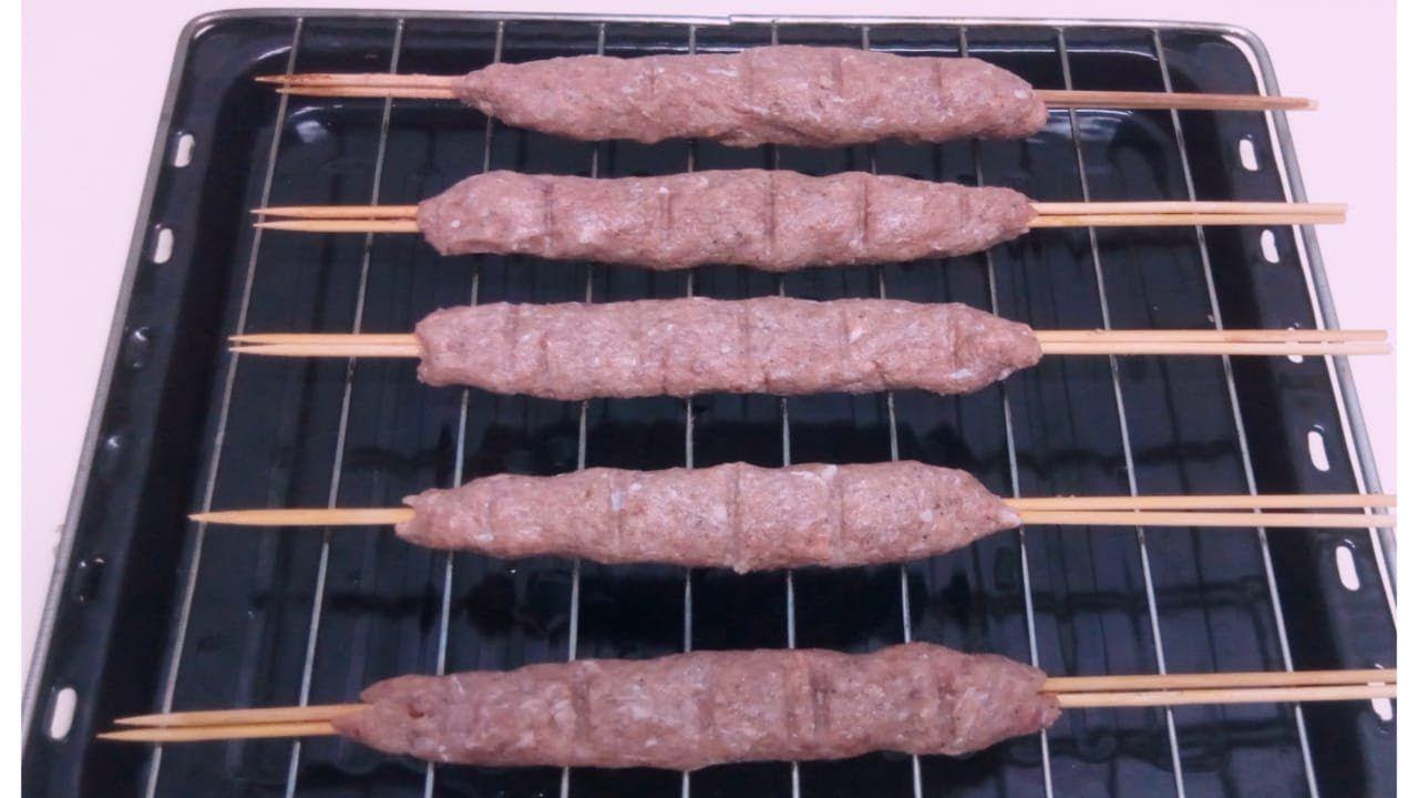 كفتة الحاتي بطعم وريحة الكفته المشوية عالفحم زي الكبابجي Food Sausage Pork