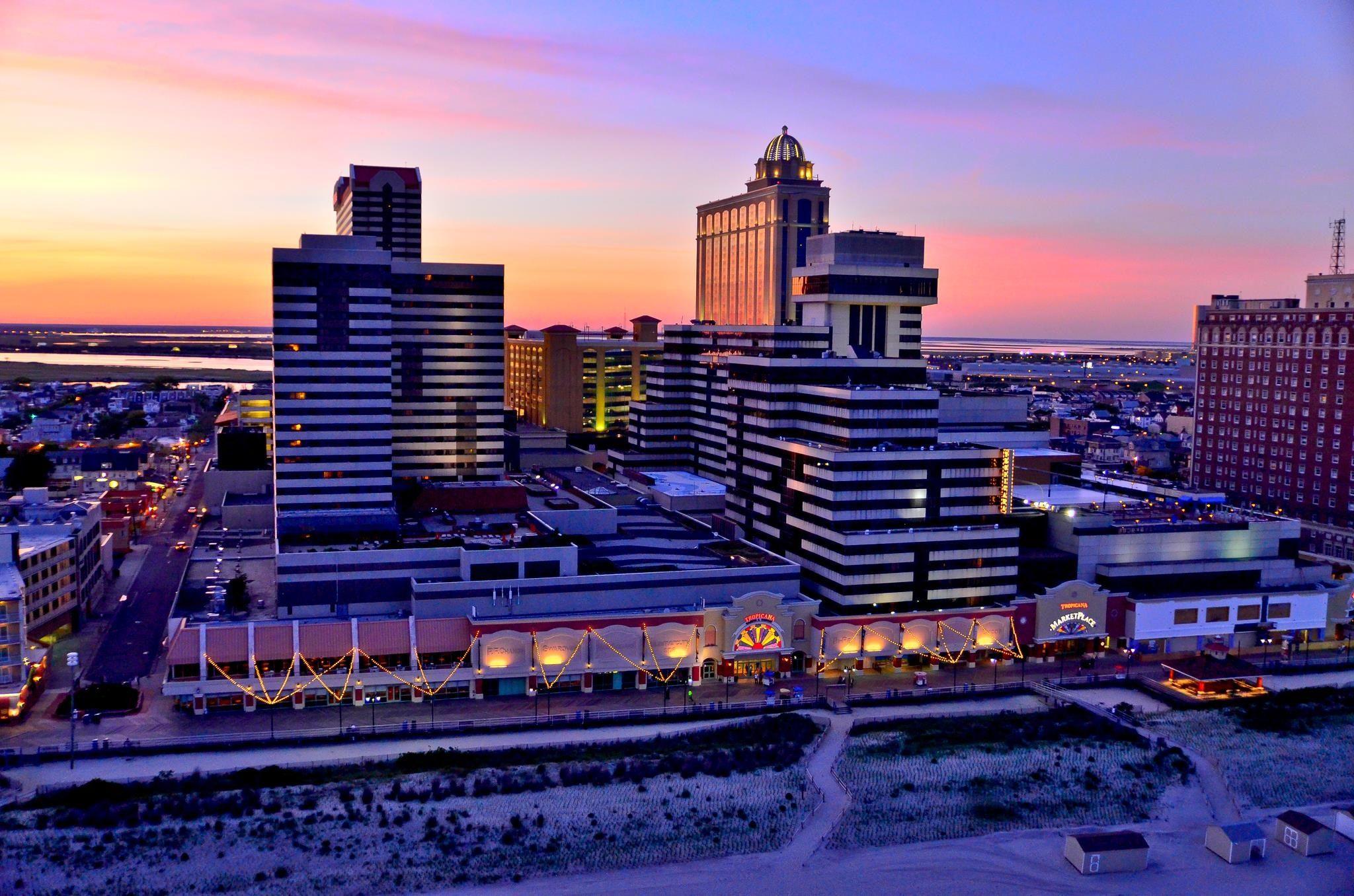 Tropicana Atlantic City Deals