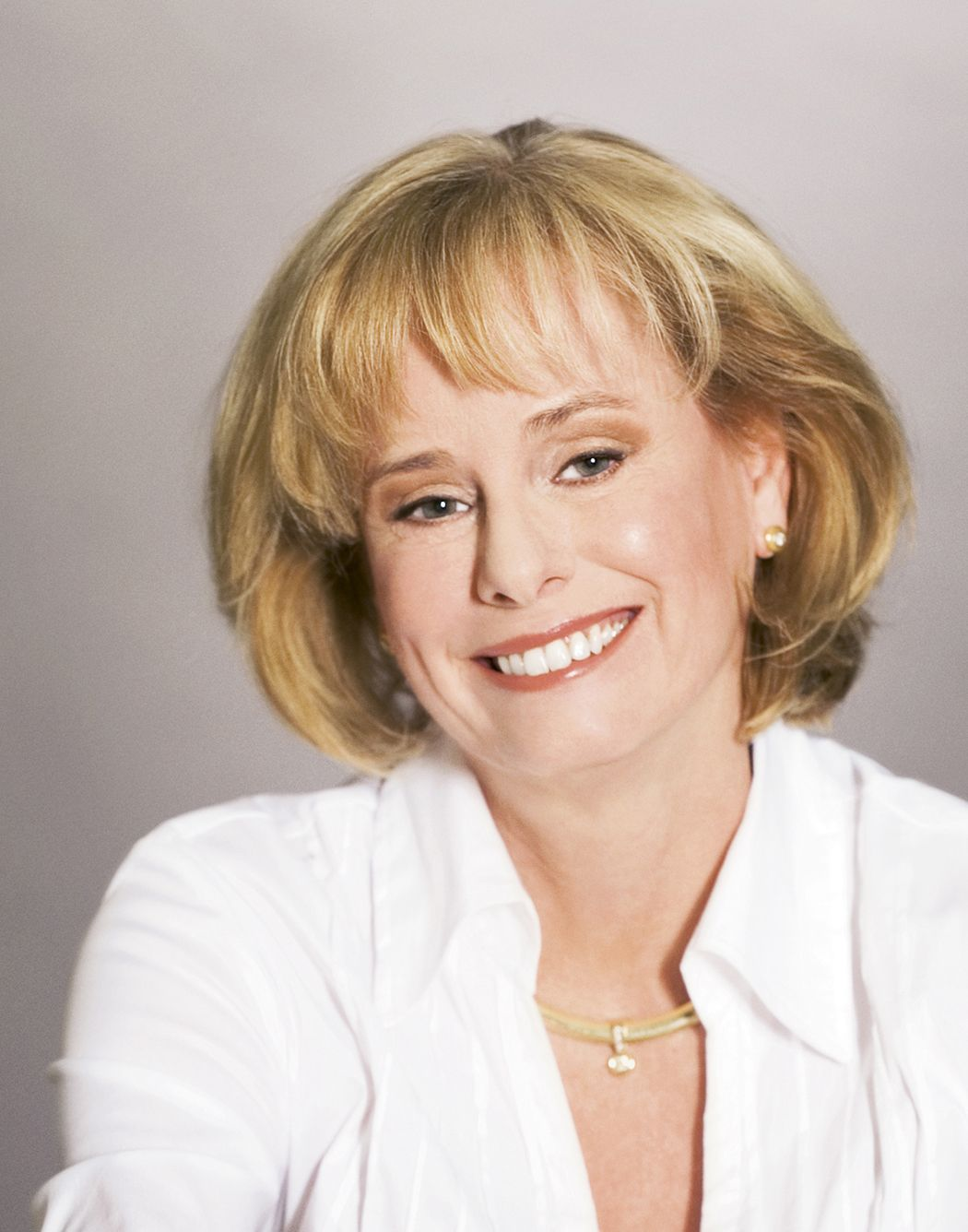 Kathy Reichs is the au...