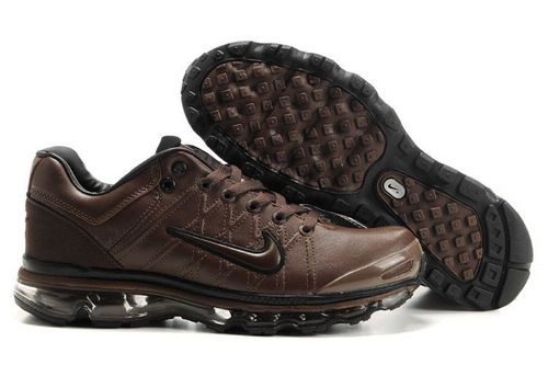 reputable site 6df9a 5f92c Amazon Nike Air Max 2009 Mens Shoes Brown Black