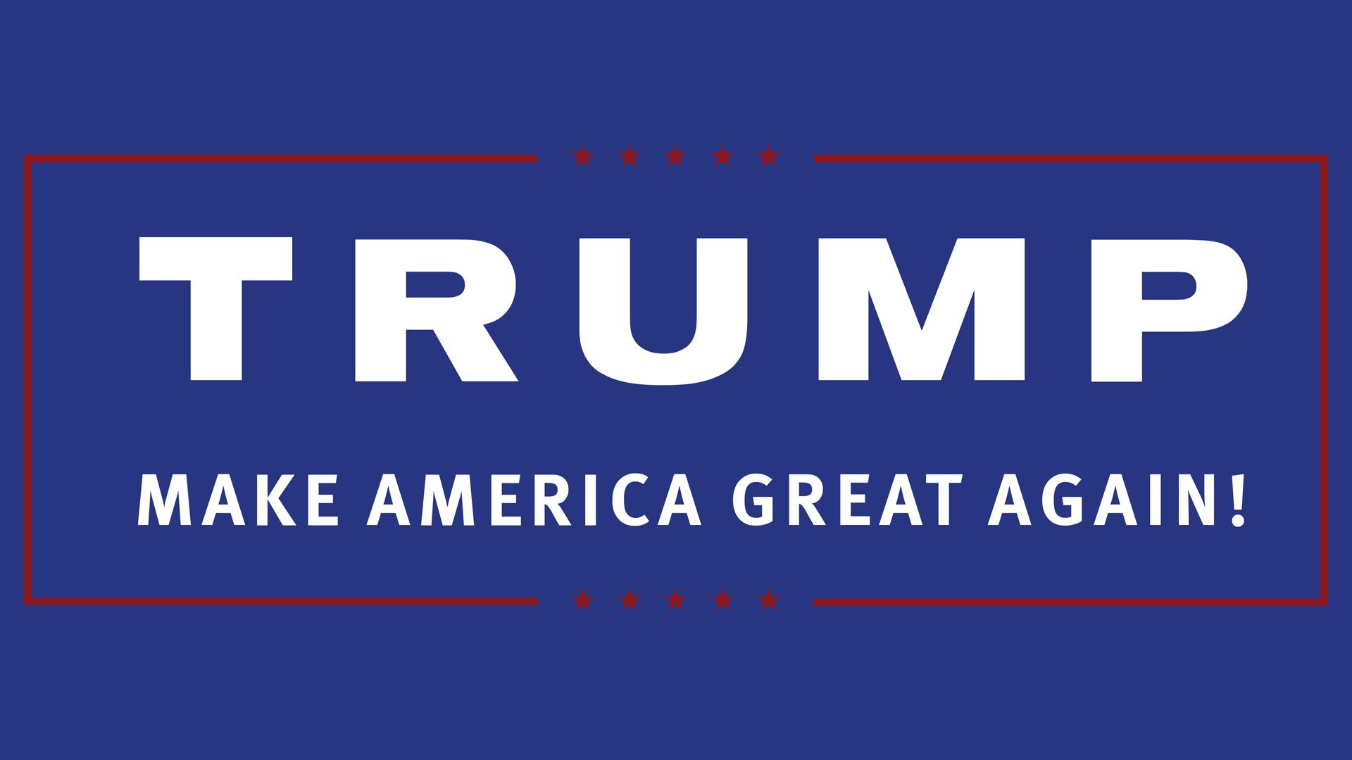 Trump make america great again 1920x1080 wallpaper need for Make america great again wallpaper