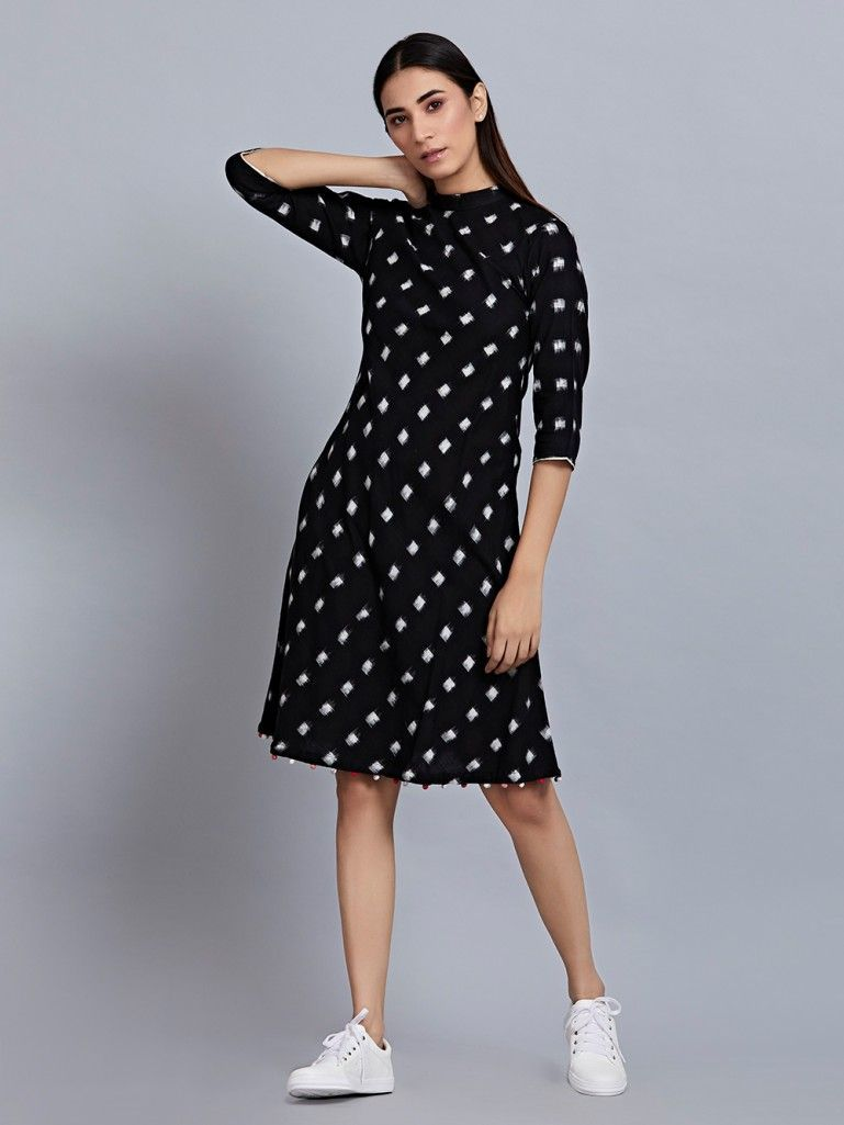 5 Buys: Long Sleeved Dresses