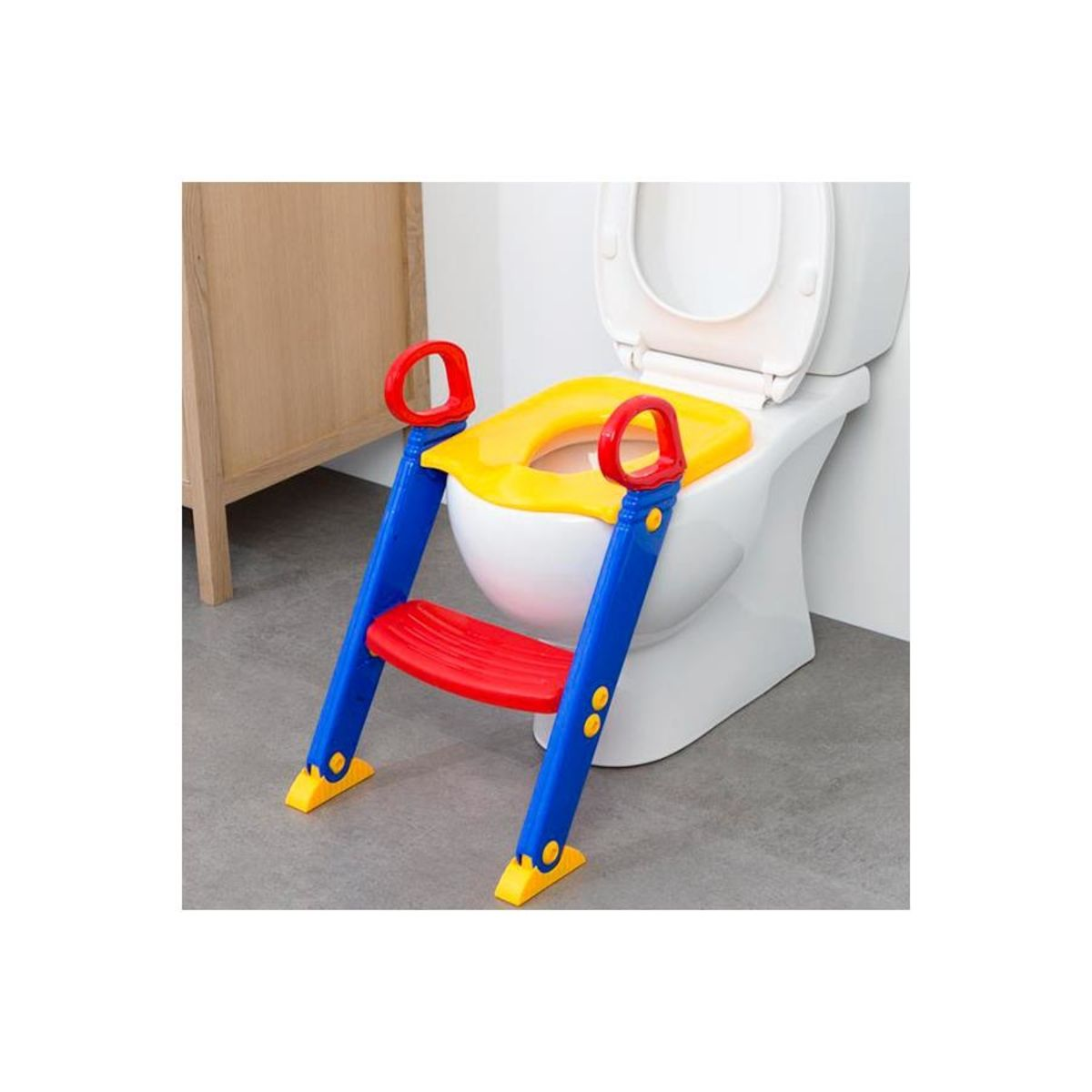 Awesome Toilet Training System Kmart Toilet Training Nursery Ibusinesslaw Wood Chair Design Ideas Ibusinesslaworg