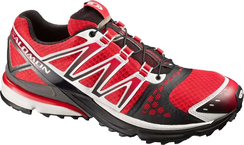 Men's Salomon XR Crossmax shoe from Salomon Arc'Teryx Outlet