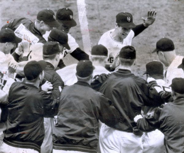 Shot Brings Echo of '51: Giants Win the Pennant - NYTimes.com