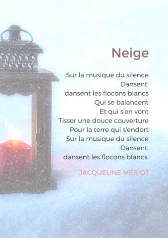 5 French Poems About Winter Poemas Cortos Poemas Y Uñas