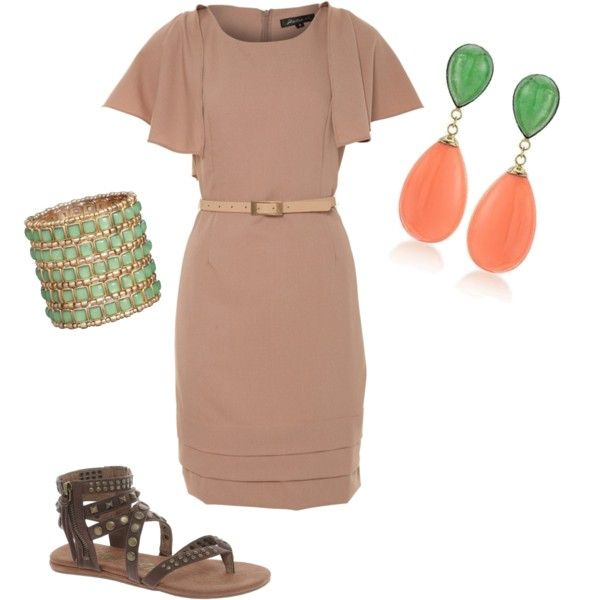 Fun Outfit!