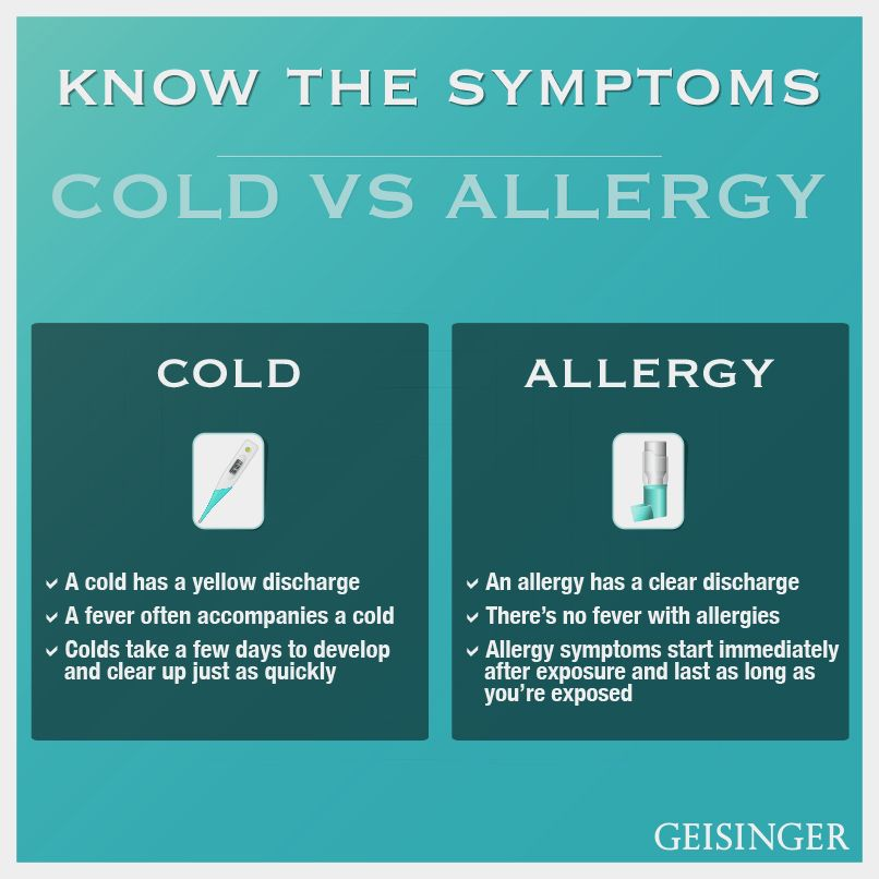 The Seasonal Allergic Rhinitis Better Known As Hay Fever Begins In The Spring The Symptoms Are Similar To Th Cold Or Allergies Allergies Cold Vs Allergies