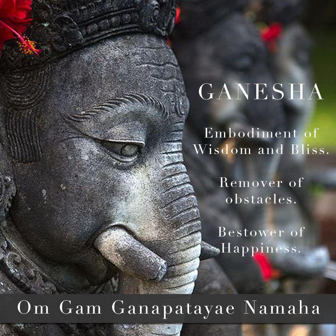Ganesh yoga vedic astrology