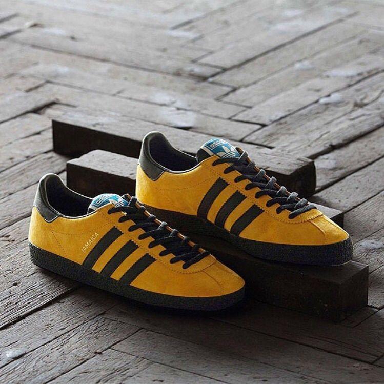 Adidas Jamaica | Adidas casual, Adidas fashion, Adidas originals