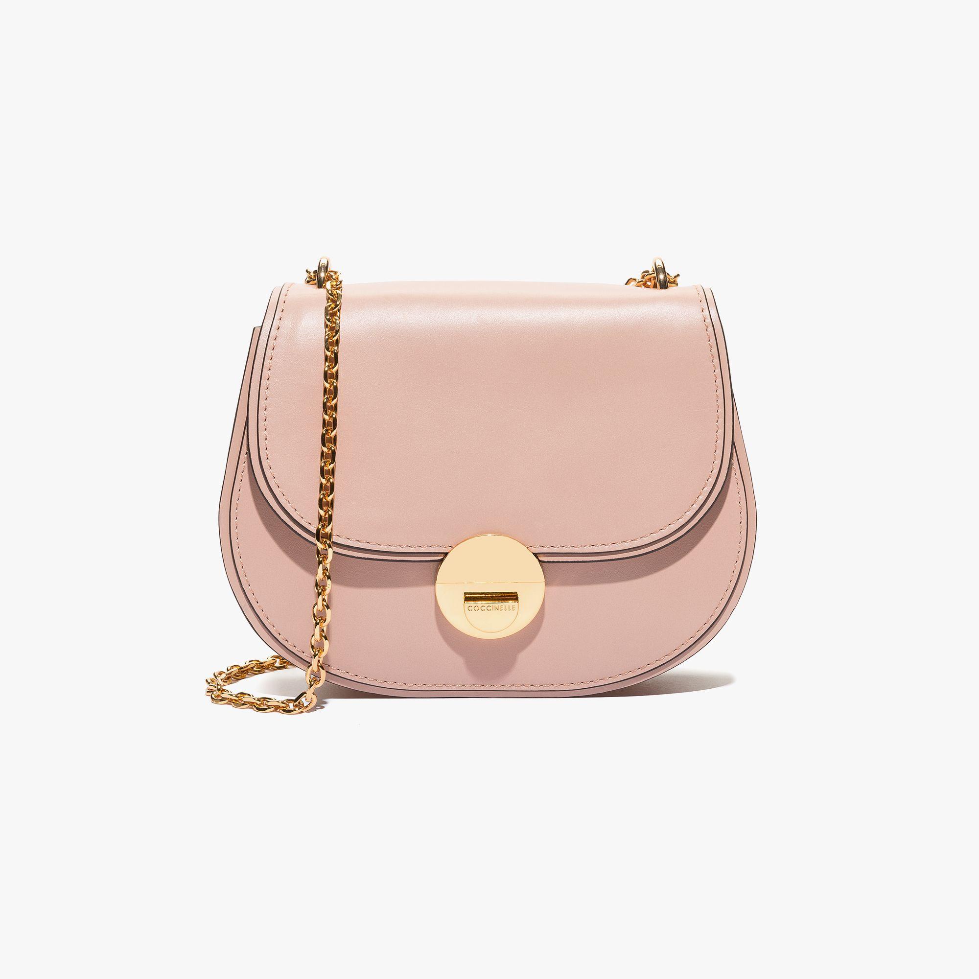 Violaine Saffiano Minibag NzhiY