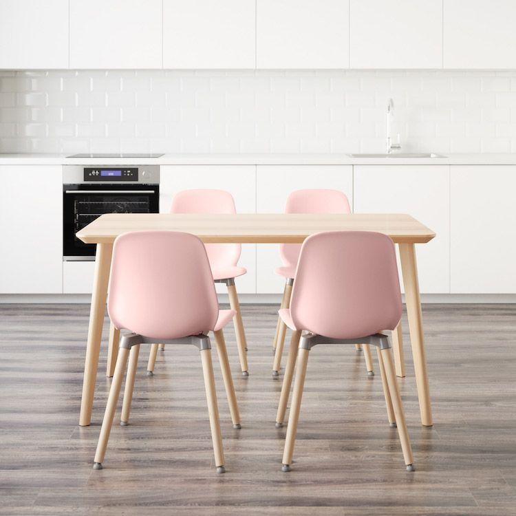 IKEA diseñó muebles que se arman sin herramientas | Herramientas ...