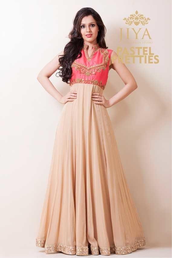 Pastel Pretties Jiya By Veer Design Studio Pictures Design Studio Dresses