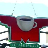 Flying M Coffee House