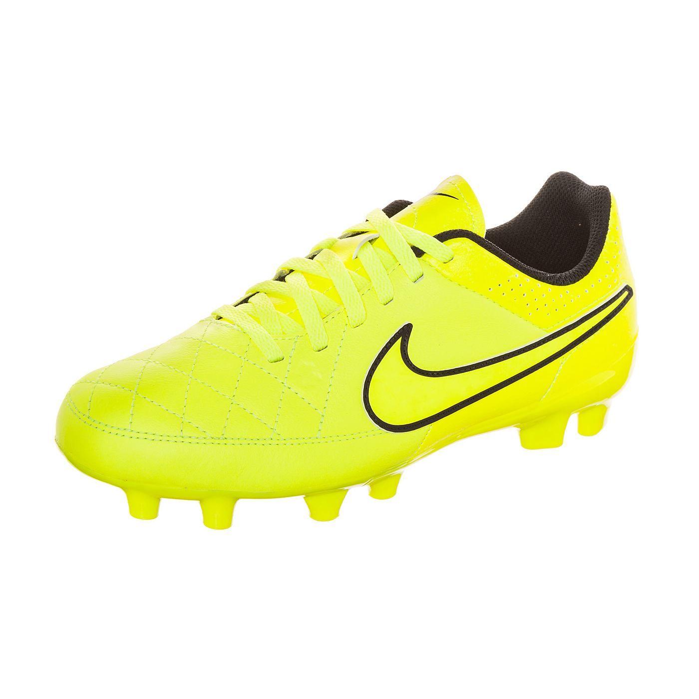 HerrenMax Nike Genio FG Tiempo Leather II Fußballschuh Y2ebWEDH9I