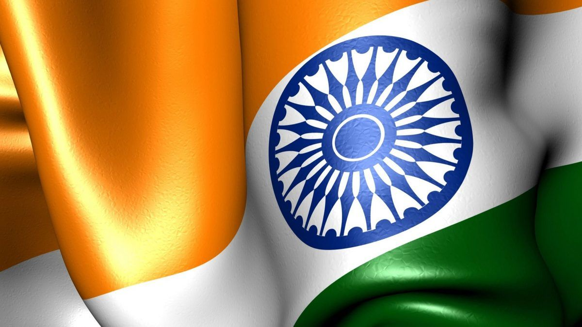 Indian Flag Hd Wallpaper India Indian Flag Indian Flag